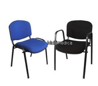 Muebles oficina escritorios archiveros sillas rachael for Sillas para sala de espera